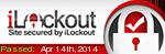 Lockout Logo